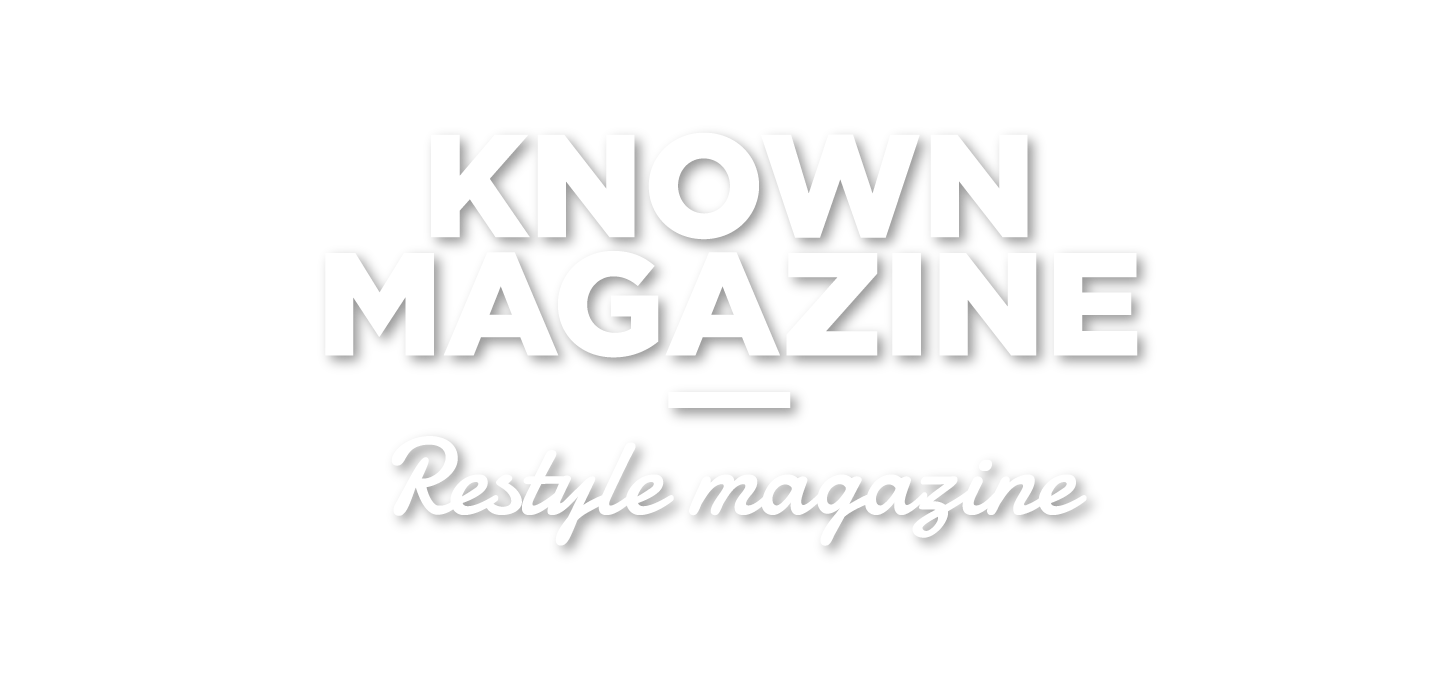 Known magazine restyle