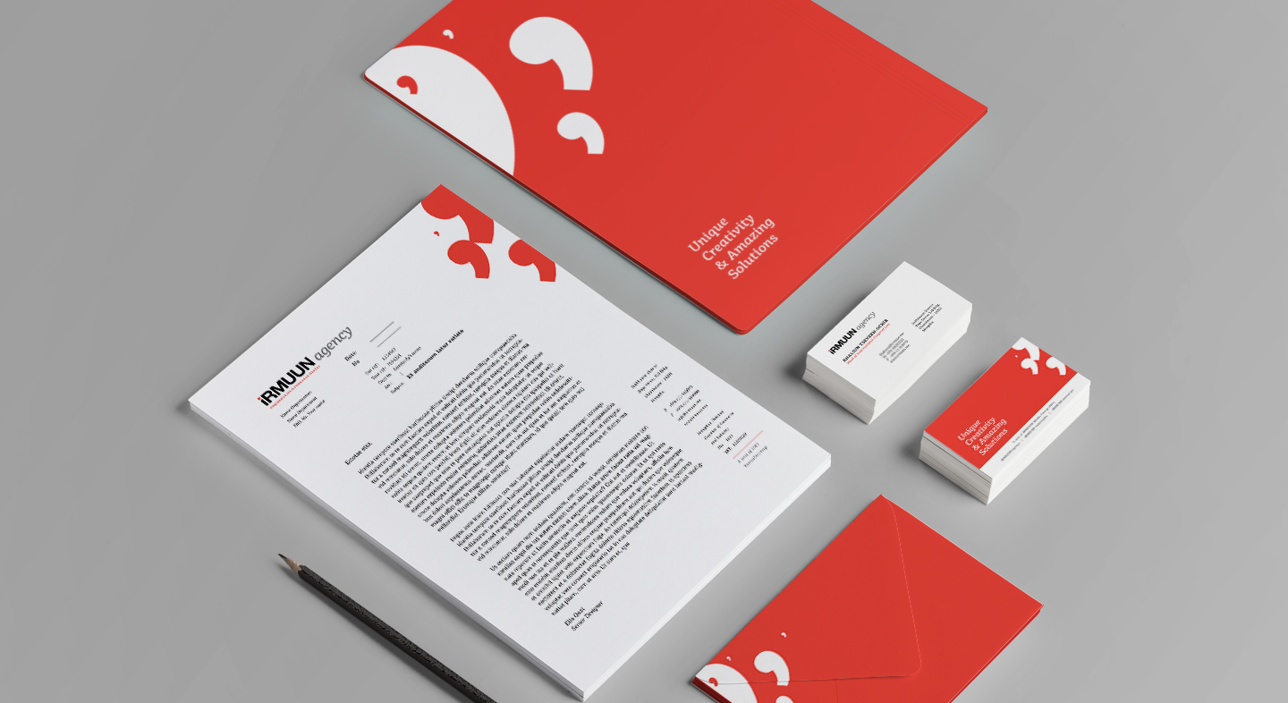 iRMUUN CORPORATE IDENTITY